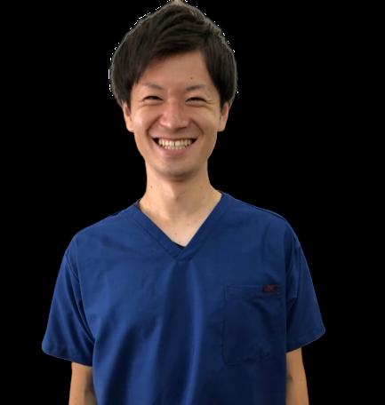 北浦和整体院の菅原先生です